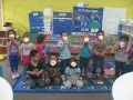 Kindergarten-class-on-St.-Paul-make-puffin-bills